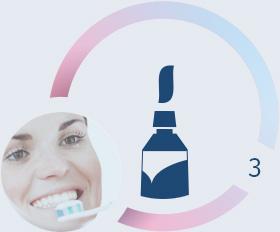 Il dentifricio