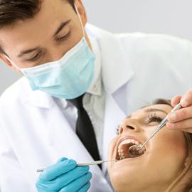 Dall'infiammazione superficiale delle gengive alle cause della parodontite