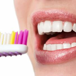 Denti sani per una corretta fonazione e masticazione