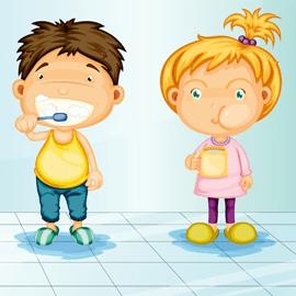 L'importanza della saliva per la salute del cavo orale