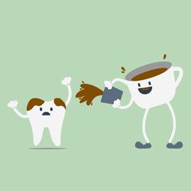 Che cosa succede se non ti lavi i denti?