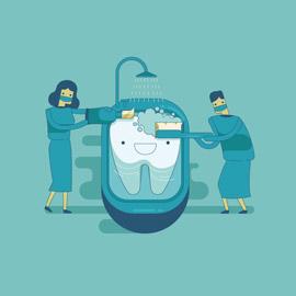 Infezioni croniche e malattie parodontali