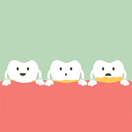 Parodontite: tutto quello che devi sapere