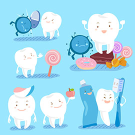 Diabete: ecco come prevenire le malattie parodontali