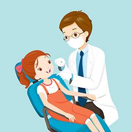 Parodontite: i consigli per i soggetti diabetici