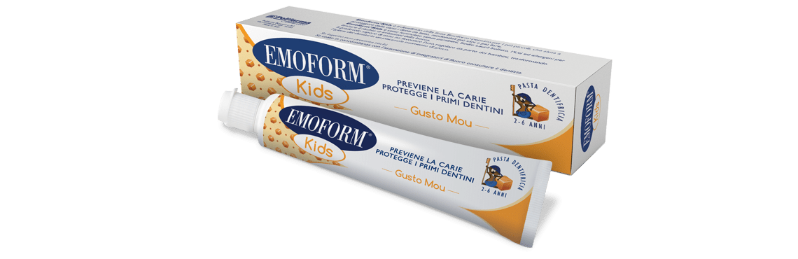 Emoform Kids