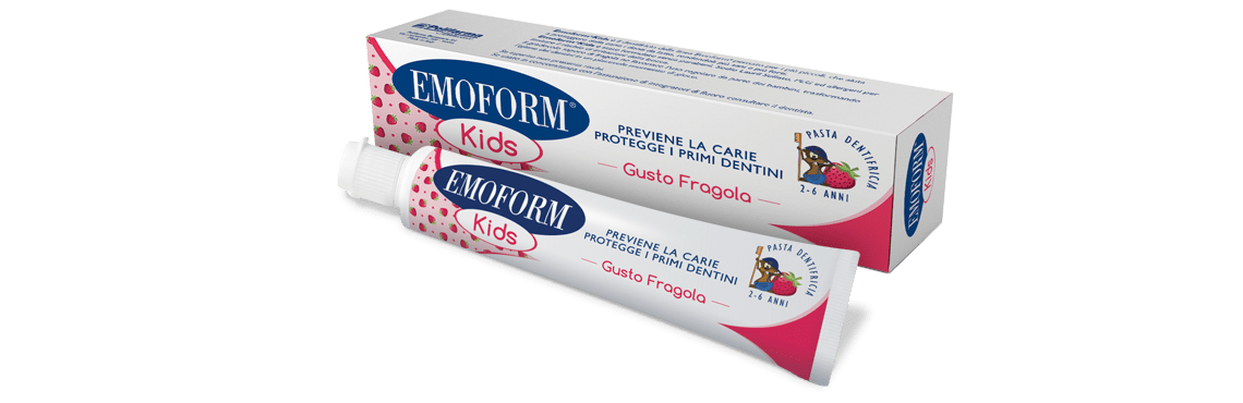 Emoform® Kids