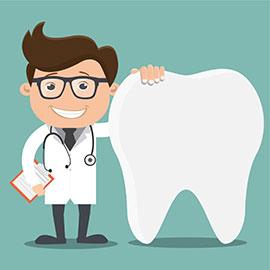 Parodontite: intervenire si può
