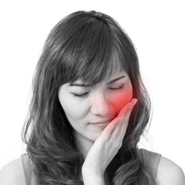 L'ipersensibilità dentinale