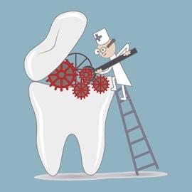 Cause della sensibilità dentinale