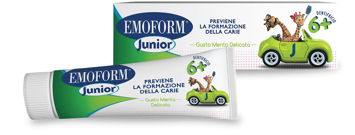 Emoform Junior