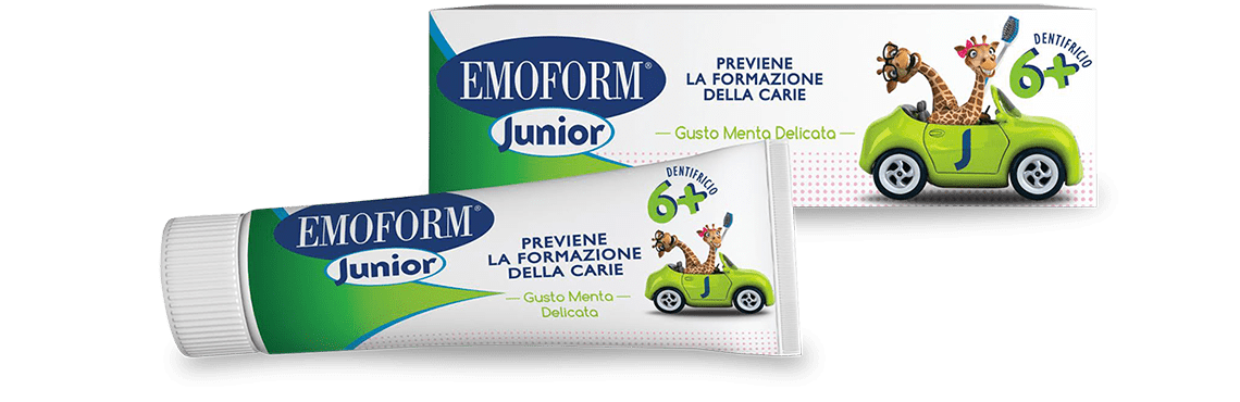 Emoform® Junior